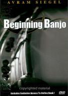 Beginning Banjo Movie