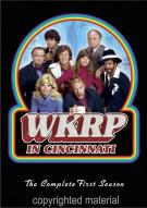 WKRP In Cincinnati: The Complete First Season Movie