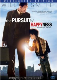 Pursuit Of Happyness, The (Widescreen) Movie
