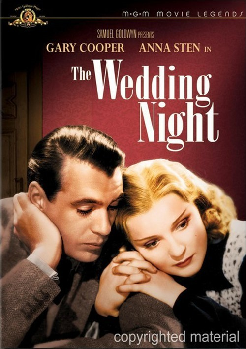 Wedding Night, The Movie
