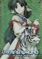 Utawarerumono: Volume 4 Movie