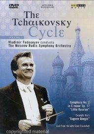 Tchaikovsky Cycle, The: Volume 2 Movie