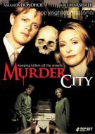 Murder City Movie