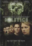 Solstice Movie