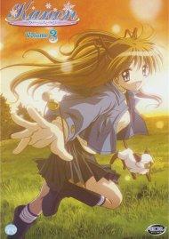 Kanon: Volume 3 Movie