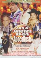 Los 4 Jinetes Del Apocalipsis Movie