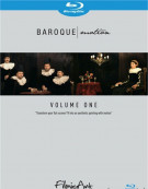 Baroque Motion: Volume One Blu-ray
