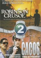 Robinson Crusoe / Cacos De Peralvillo (Double Feature) Movie