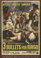 3 Bullets For Ringo Movie