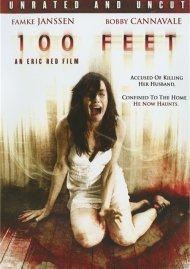 100 Feet Movie