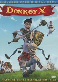 Donkey X Movie