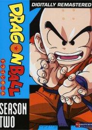 Dragon Ball: Season Two Movie