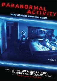 Paranormal Activity Movie