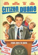 Citizen Duane Movie