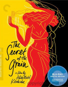Secret Of The Grain, The: The Criterion Collection Blu-ray