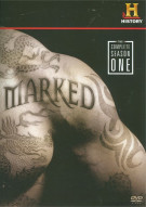 Marked, The: Complete Season 1 Movie