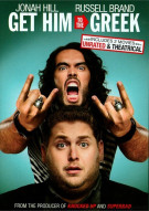 Get Him To The Greek: Unrated Movie