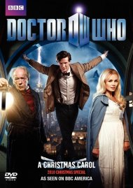 Doctor Who: A Christmas Carol Movie