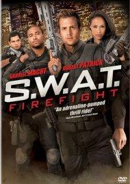 S.W.A.T.: Firefight Movie