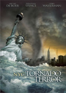 NYC: Tornado Terror Movie