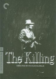 Killing, The: The Criterion Collection Movie