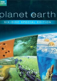 Planet Earth: Special Edition Movie