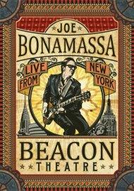 Joe Bonamassa: Beacon Theatre - Live From New York Movie