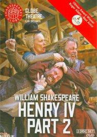 Henry IV: Part 2 - Shakespeares Globe Theatre Movie