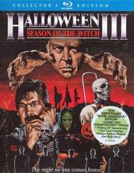 Halloween III: Season Of The Witch -  Collectors Edition Blu-ray