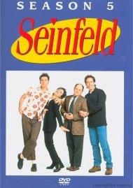 Seinfeld: The Complete Fifth Season Movie