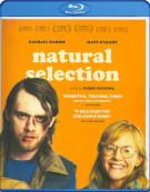Natural Selection Blu-ray