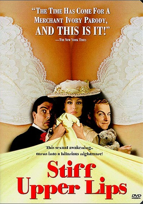 Stiff Upper Lips Movie