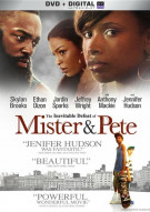 Inevitable Defeat Of Mister & Pete, The (DVD + UltraViolet) Movie