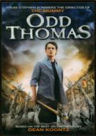 Odd Thomas Movie