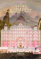 Grand Budapest Hotel, The Movie