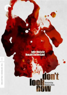 Dont Look Now: The Criterion Collection Movie