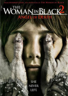 Woman In Black 2, The : Angel Of Death Movie