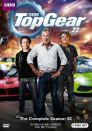 Top Gear 22: The Complete Season 22 Movie