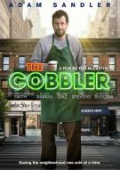 Cobbler, The Movie