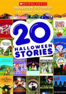 Scholastic Storybook Treasures: 20 Halloween Stories Movie