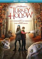 Jim Hensons Turkey Hollow (DVD + UltraViolet) Movie