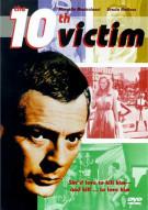 10th Victim, The Movie