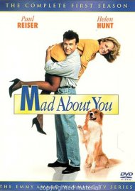 Mad About You: The Complete First Season Movie