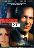 Master Spy: The Robert Hanssen Story Movie