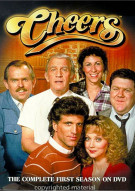 Cheers: The Complete First Season Movie