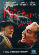 Monster Club, The Movie