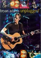 Bryan Adams: Unplugged Movie
