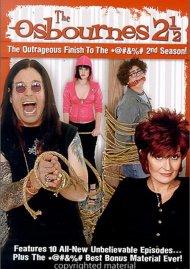 Osbournes 2 1/2, The Movie
