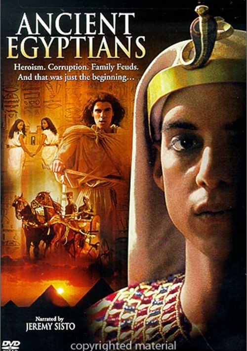 Ancient Egyptians Movie