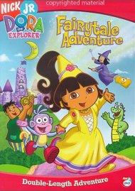 Dora The Explorer: Fairytale Adventure Movie